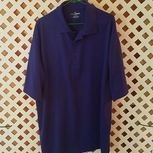 Men's grand slam XXL Golf Polo Shirt
